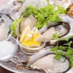 牡蠣の栄養成分は断トツ!!低カロリーで効能は完全栄養食品といわれる‼