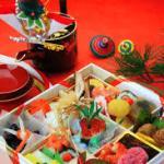 おせちの種類の意味は貴重!!段や数の重箱と縁起をかつぐ料理は和食の美➋❣