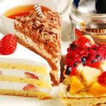 甘いものを食べ過ぎると血糖値が急激に上がり眠気や疲れが!!コーヒーは‼