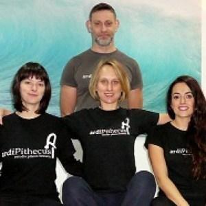 El equipo de profesionales de Ardipithecus te está esperando
