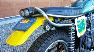 1976 Kawasaki KZ4003