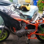 cm400 bosozoku fairing 6