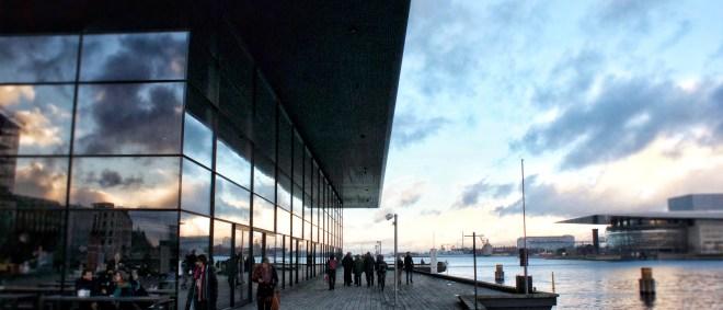 Das Königlich Dänische Schauspielhaus Kopenhagen