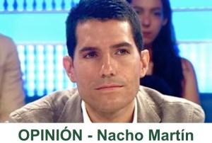 Nacho Martín Blanco
