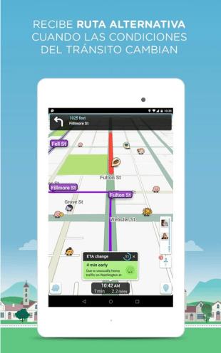 Waze Android