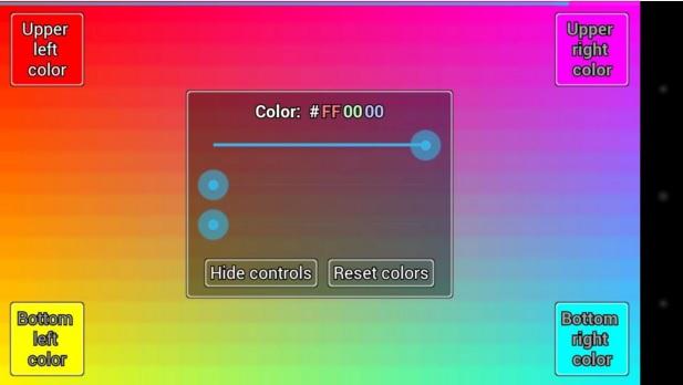 display tester análisis
