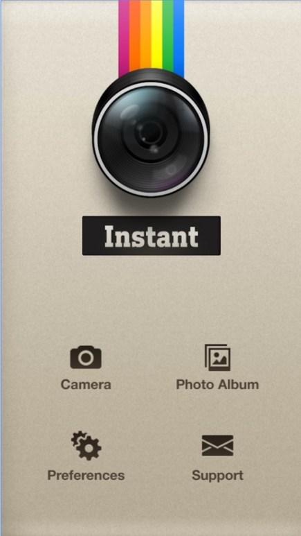 Instant