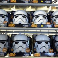 20160211 - News : Star Wars VII a rapporté 5 milliards de dollars à Disney