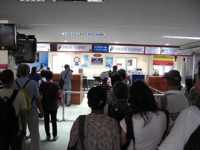 PinayTraveller_Thailand_Cambodia_Border
