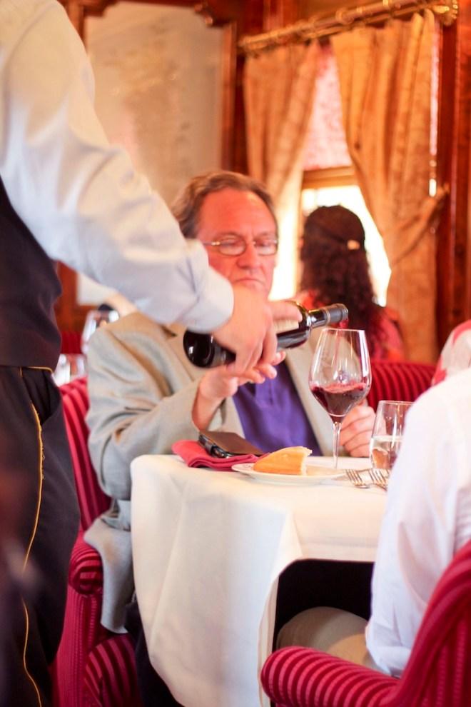 Al Andalus dinner_07