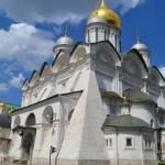 Rusia – Julio 2014: Itinerario de viaje 10 días