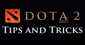 dota 2 tips and tricks