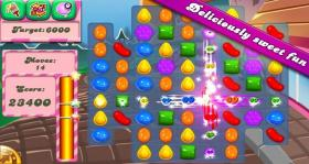 candy crush saga hints