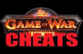 game of war cheats