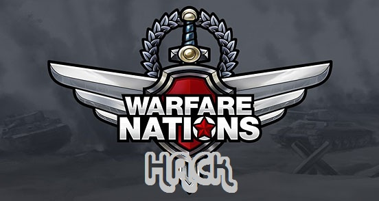 Warfare Nations Hack