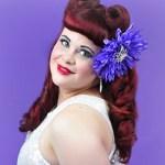 Violet O' Hara