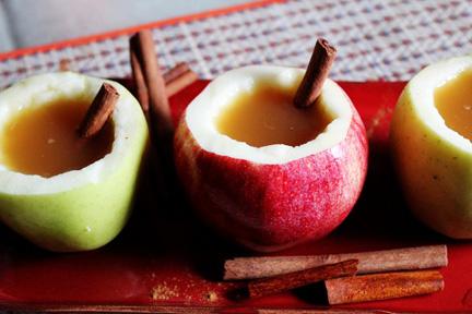 WEB-Apple Cups
