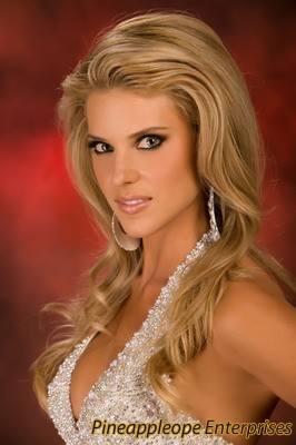 MISS USA 2009 carrie prejean