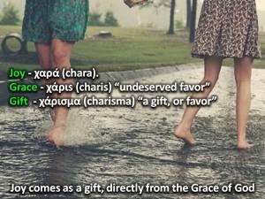 biblical joy