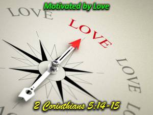 The Motivation of Love