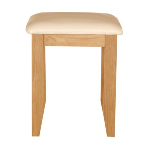 white-padded-stool