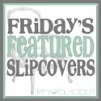 Friday's Featured Slipcovers