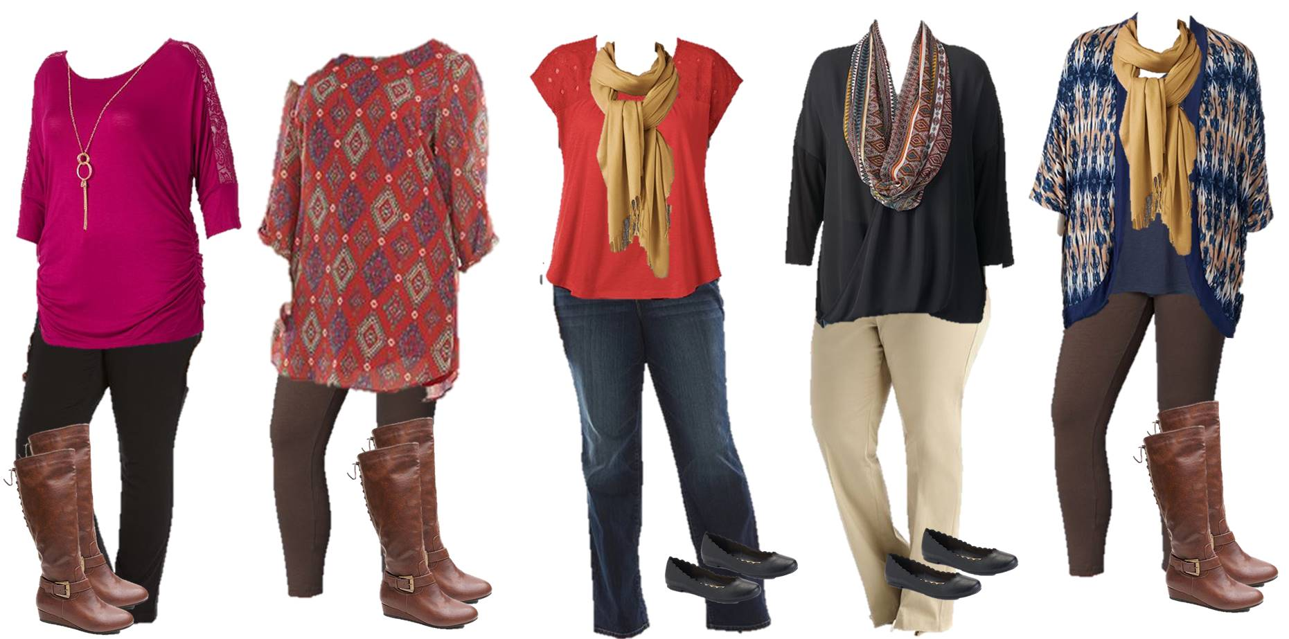 Fullsize Of Mix And Match