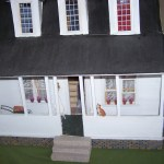 George Bournes House