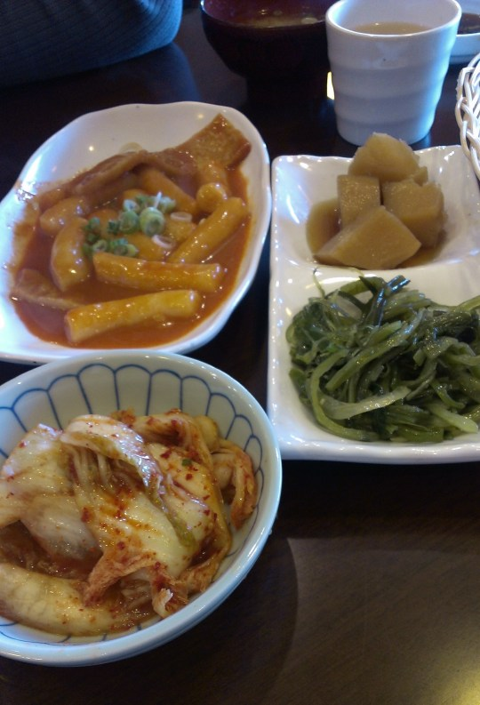 Hanok Korean Restaurant