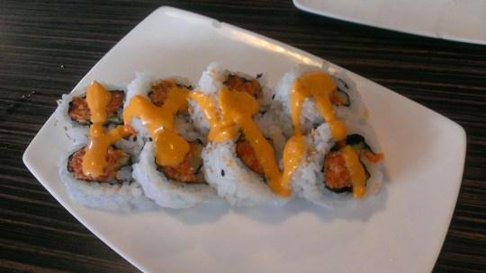 Dream Sushi