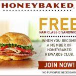 Honeybaked