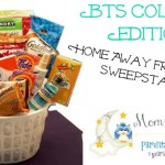 Home Away From Home Giveaway