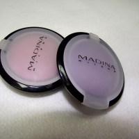 Madina Milano - Amazing Eyeshadows