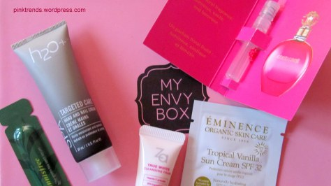 May Envy Box