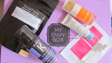 June Envy Box