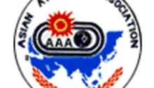 asian athletics association logo
