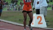 Palaro Champion Jieann Calis favorite for gold in 2 events.