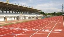 2) Cagayan Sports Complex, Tuguegarao  (Photo Credit: Firmsbuildersinc.com)