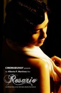 Rosario Movie Poster
