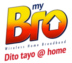 myBro Wireless Home Broadband