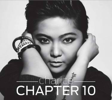 Charice Pempengco - Chapter 10 Album released.