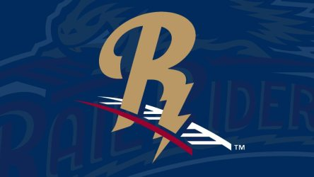 The RailRiders were eliminated from the International League playoffs Friday night.