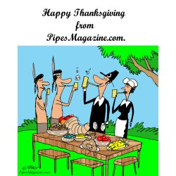 Startling Pipes Happy Thanksgiving Ny S Facebook Happy Thanksgiving Ny Video Pipes Andpipe Tobacco Information Happy Thanksgiving From Source Happy Thanksgiving From Source