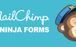mailchimp-for-ninja-forms