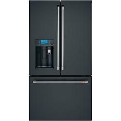 Small Of Fridge With Keurig