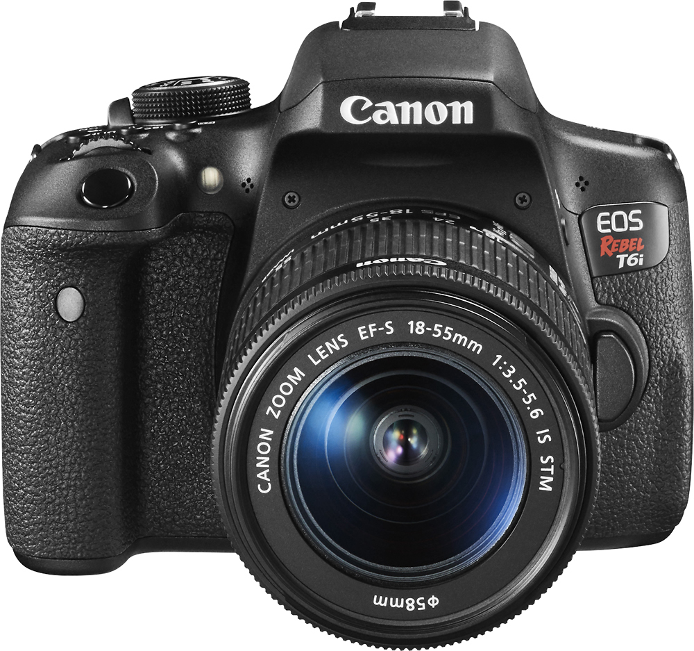 Fullsize Of Canon Eos Rebel T6 Vs T6i