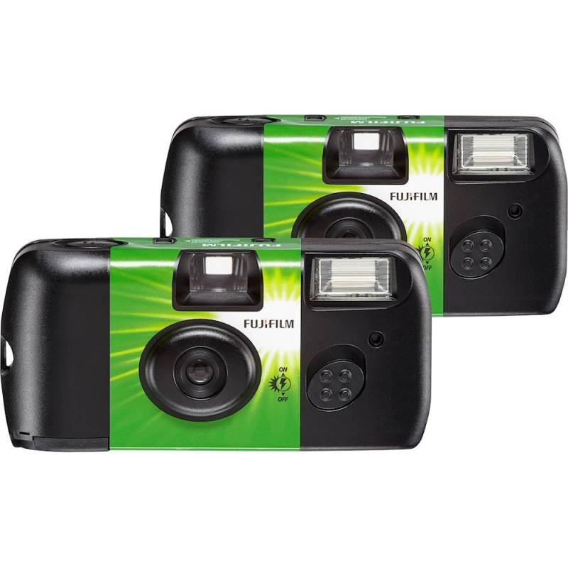 Large Of Disposable Digital Camera