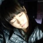 桐谷 寝顔2