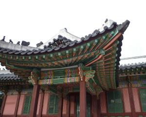 まとめ 韓国 建築物