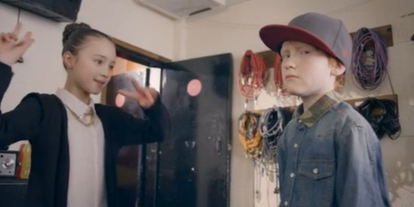 """Watch the Ridiculously Cute Video for Jessie Ware's """"Sweet Talk"""""""